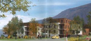 """Source: présentation """"Projet de ville 2025"""", Mairie de Meylan"""