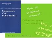 Notes de lecture : l'urbanisme c'est notre affaire !