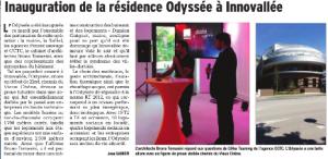 Dauphiné Libéré du 19/06/2017