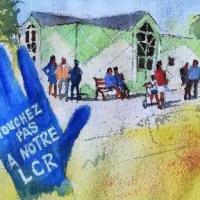 Pétition «LCR les tilleuls»